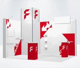 FLYERALARM Expo Systems